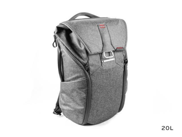 ピークデザイン Everyday Backpack