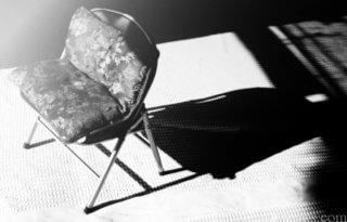一眼レフで白黒撮影したレトロな風景一眼レフで白黒撮影したレトロな風景一眼レフで白黒撮影したレトロな風景